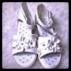 Other - Brand new little girl sandals